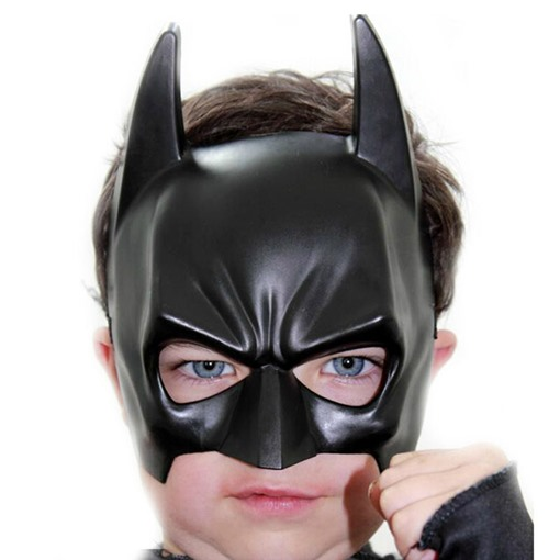 Ericdress Halloween Batman Mask