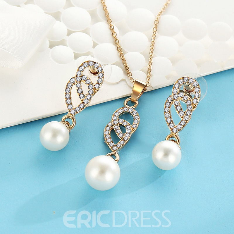 Ericdress Olivet Jewelry Set