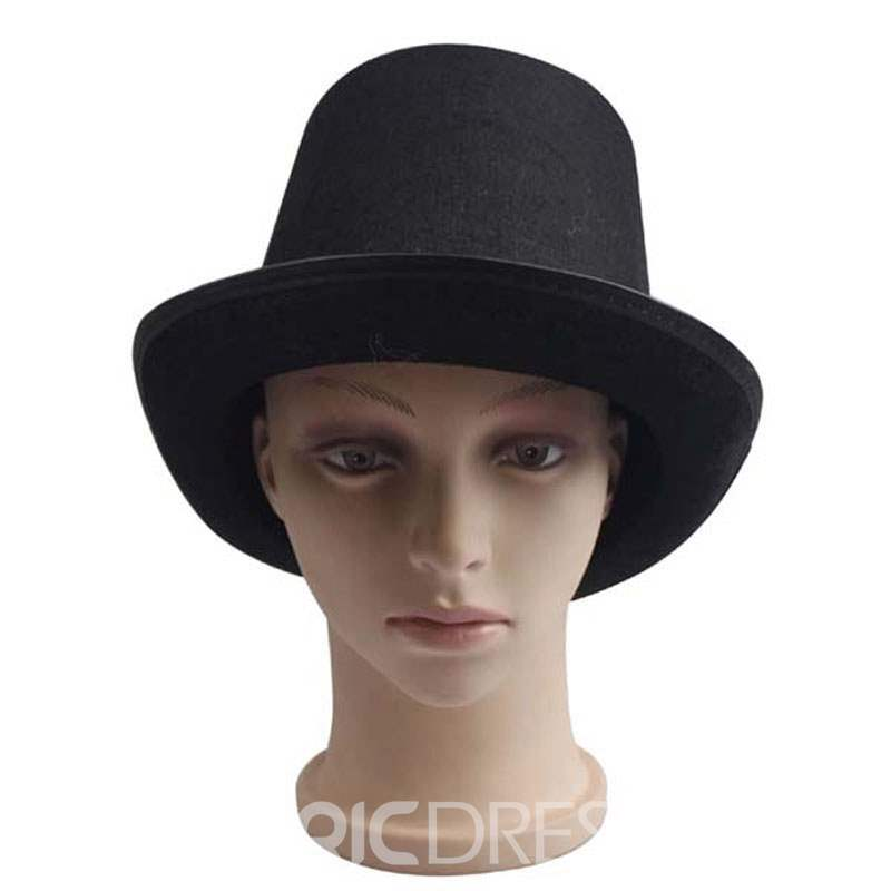 Ericdress Halloween Kidd Black Hat
