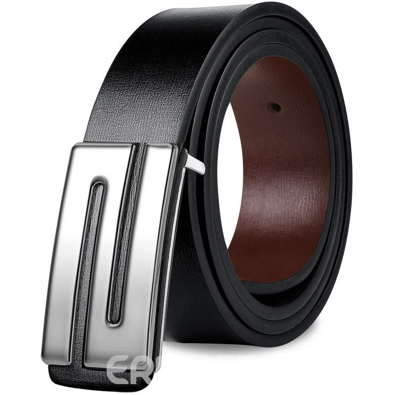 Ericdress Top Leather Men Belt