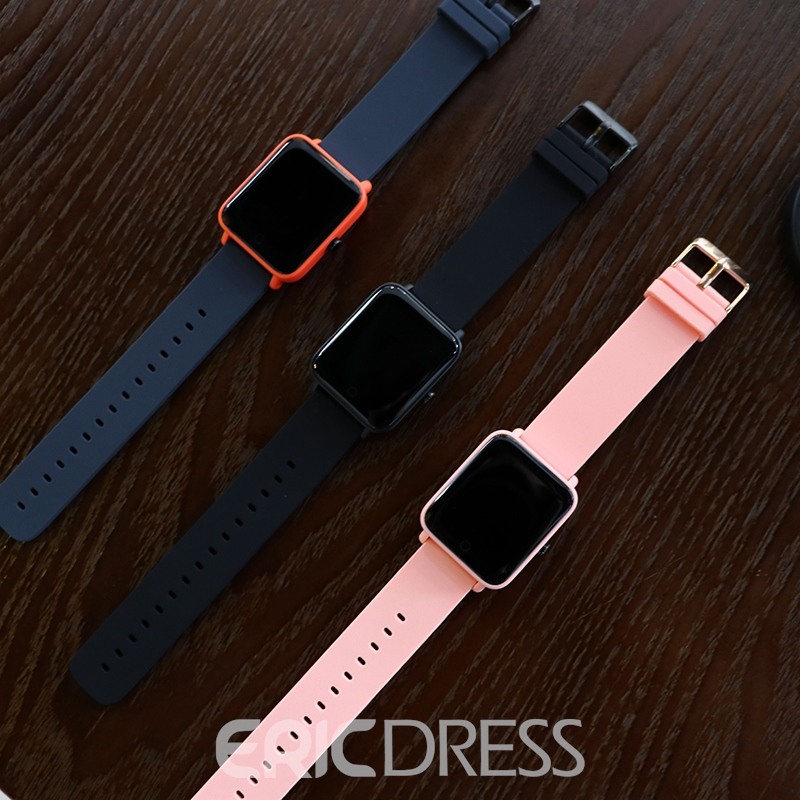Ericdress Smart Multifunction Colour Watch