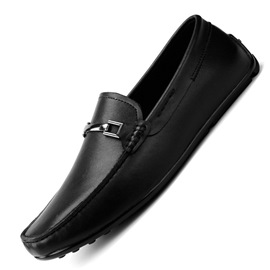Ericdress Plain Low-Cut Upper Slip-On Men's Shoes