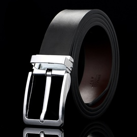 Ericdress Business Second Floor Leather Men's Belt