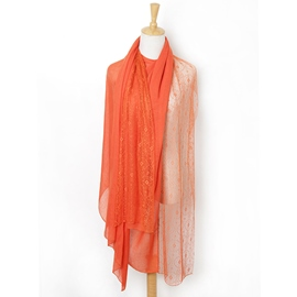 Ericdress 2018 Autumn New Style Cotton&Linen Scarf