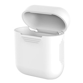 Ericdress Soft Siliconer For Apple AirPods Cases
