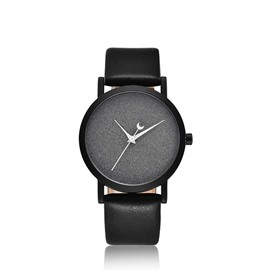 Ericdress Night Sky Round Watch For Men/Women
