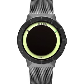 Ericdress Solar Eclipse Lover Watch For Men/Women