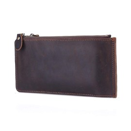 Ericdress Magnetic Snap Rectangle Wallet