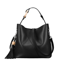Ericdress Fashion Plain Small Women Handbag