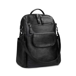 Ericdress Casual Computer Interlayer Women Soft Backpack