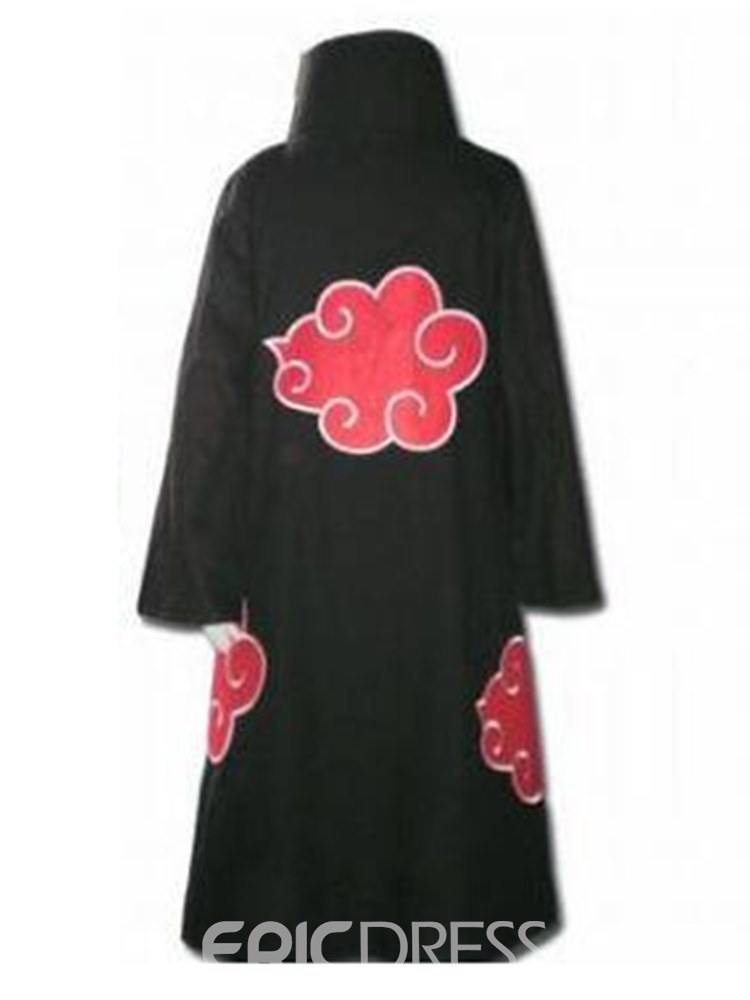 Ericdress Long Sleeve Zipper Cloak Classic Halloween Costume