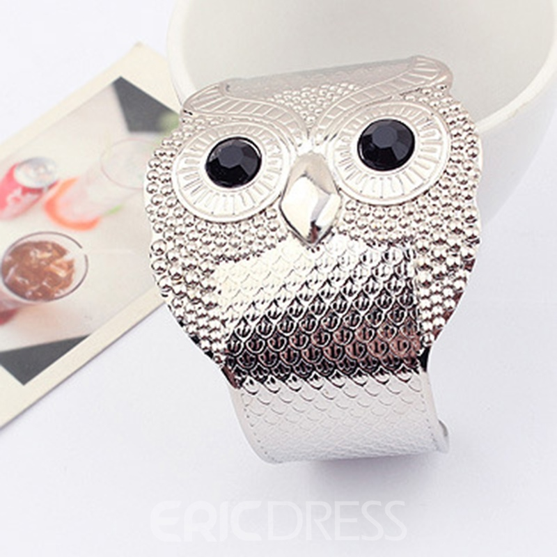 Ericdress Owl Fashion Bracelets