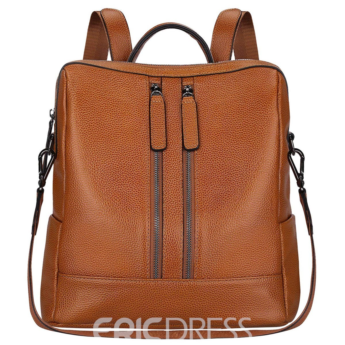 Ericdress Casual Interior Zipper Pocket Small Women Backpack