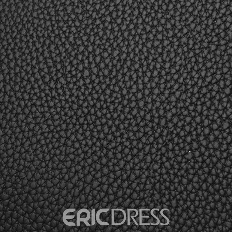 Ericdress PU Embossing Barrel-Shaped Tote Bags