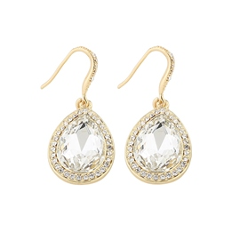 Ericdress Retro Rhinestone Earrings