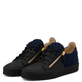 Ericdress Zipper Lace-Up Low-Cut Upper Men's Casual Shoes