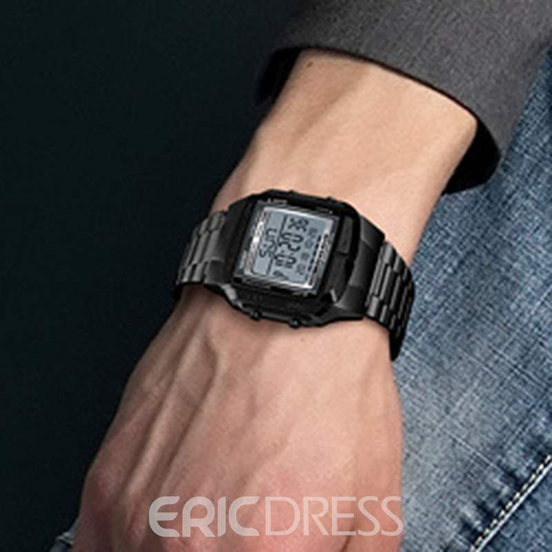 Ericdress JP Movement Sport Watch