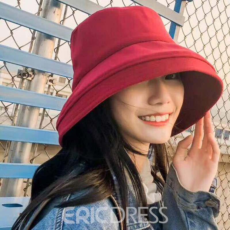 Ericdress Winter Women Hat