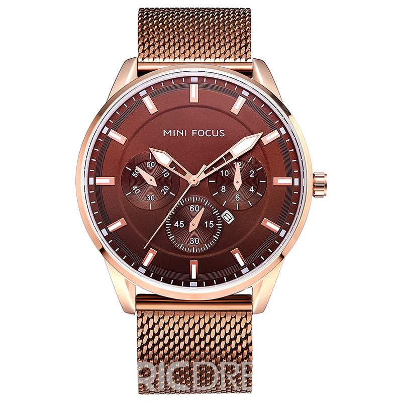 Ericdress Wire Belt Quartz Watch
