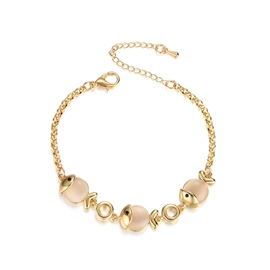 Ericdress Fish Alloy Women Bracelet