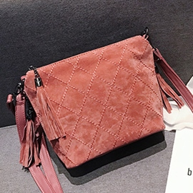 Ericdress Polyester Thread Square Crossbody Bags