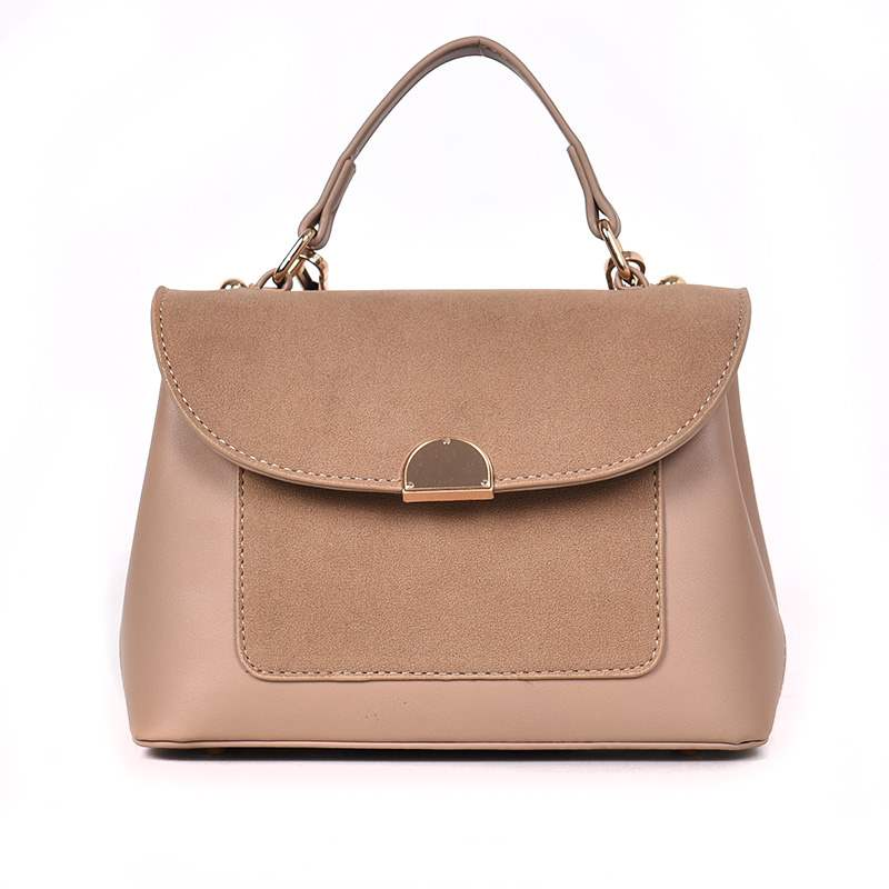 Ericdress Casual Thread Plain Flap Tote Bags