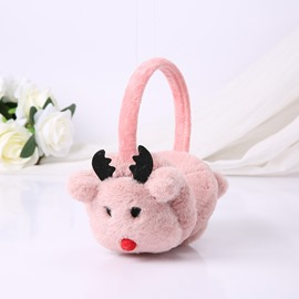 Ericdress Warm Winter Cutie Earmuff