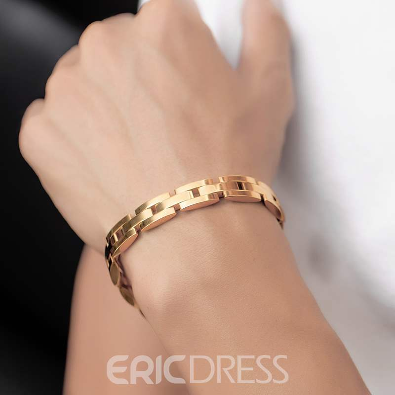 Ericdress Chic Simple Bracelet
