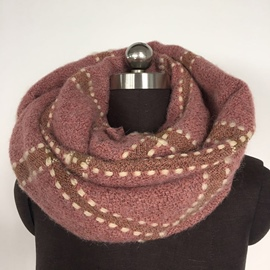 Ericdrss Warm Winter British Scarf