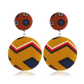 Ericdress Retro Earrings