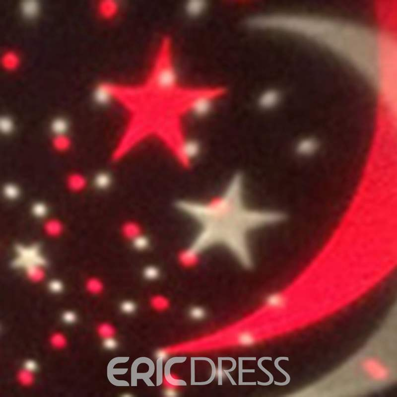 Ericdress Star Light