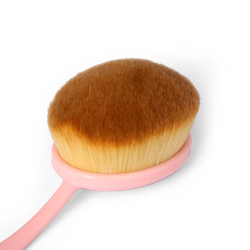 Ericdress Pink Cosmetic Brush