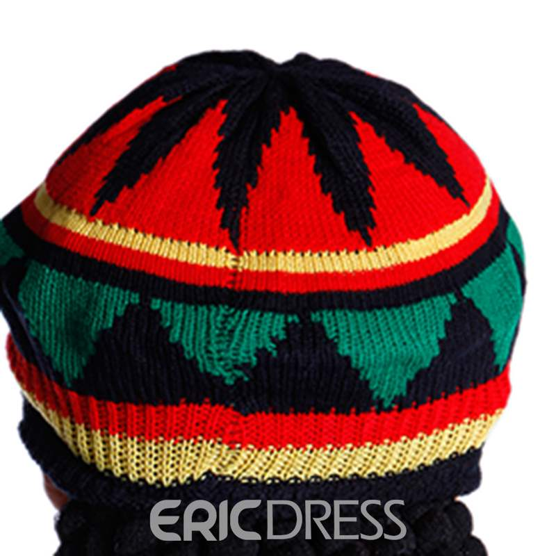 Ericdress Bohemian Style Men Hat