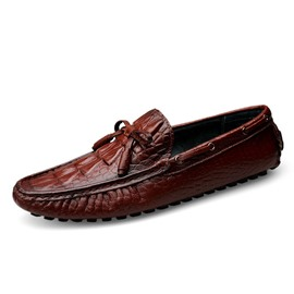 Ericdress Slip-On Low-Cut Upper Men's Shoes