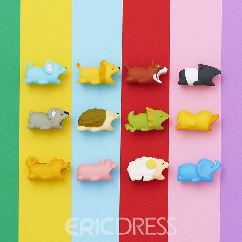 Ericdress USB Cable Animal Protection