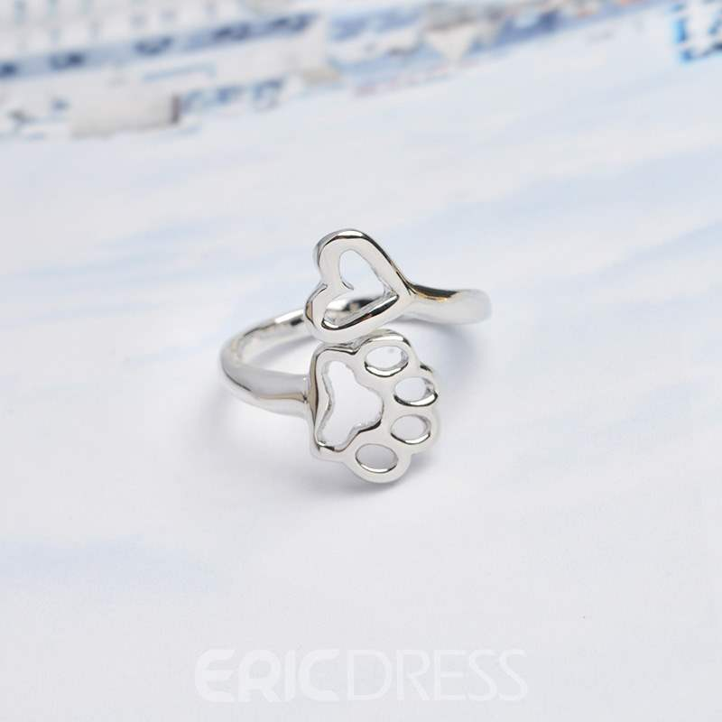 Ericdress Claw Rings