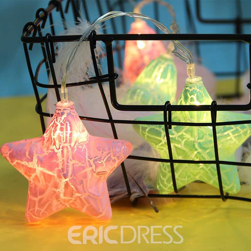 Ericdress Colorful LED Decorate Creative Light