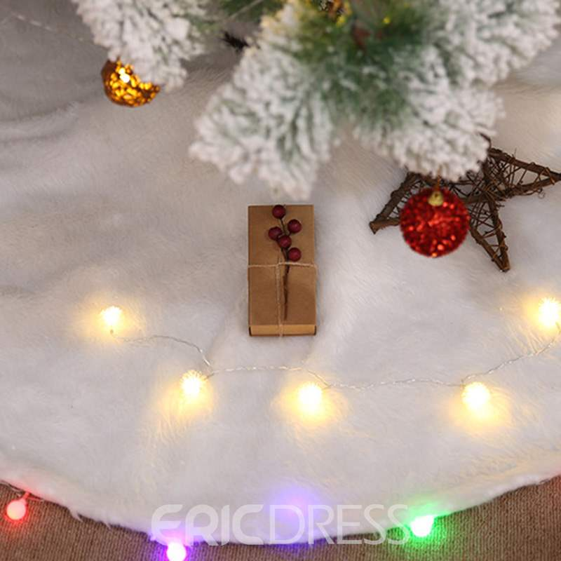 Ericdress Christmas Tree Skirt