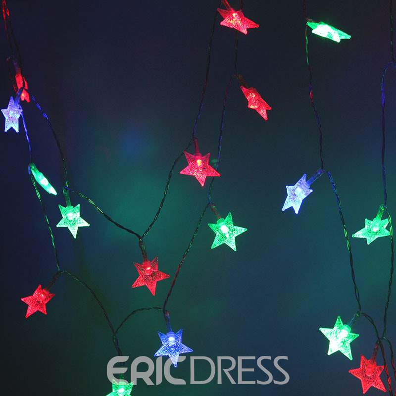 Ericdress Colorful LED Decorate Creative Room Light