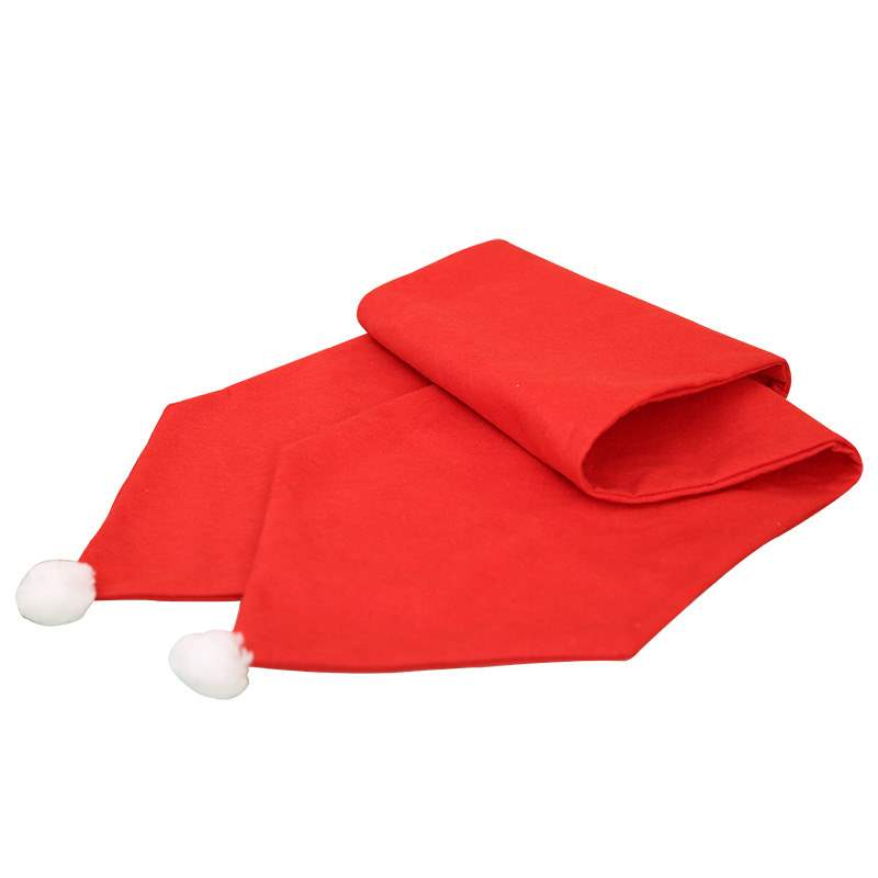 Ericdress Christmas Non - Woven Table Flag