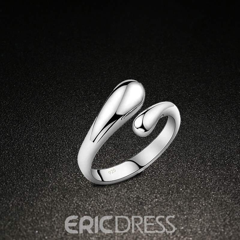 Ericdress Silver Wedding Jewelry Sets