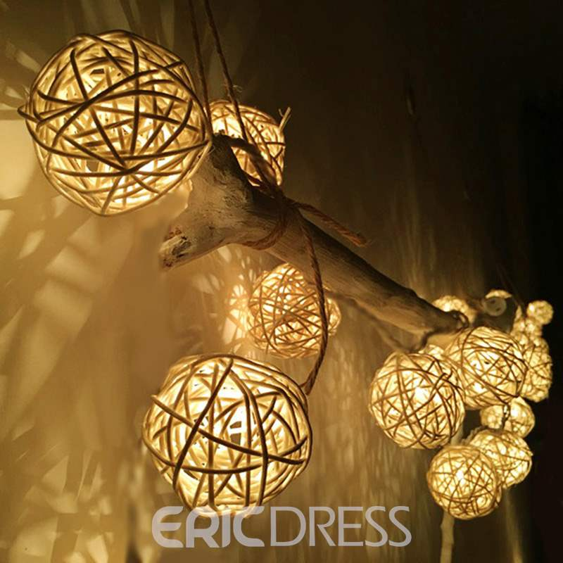 Ericdress LED Decorate Room Light Bulb