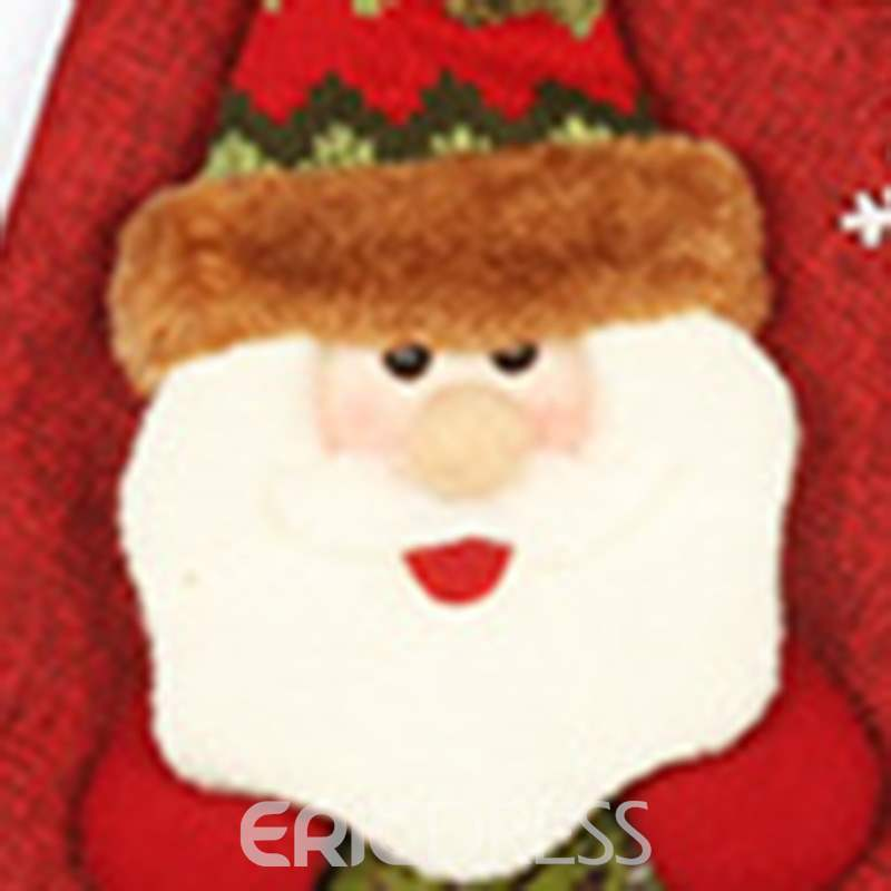 Ericdress Christmas Stockings Bags