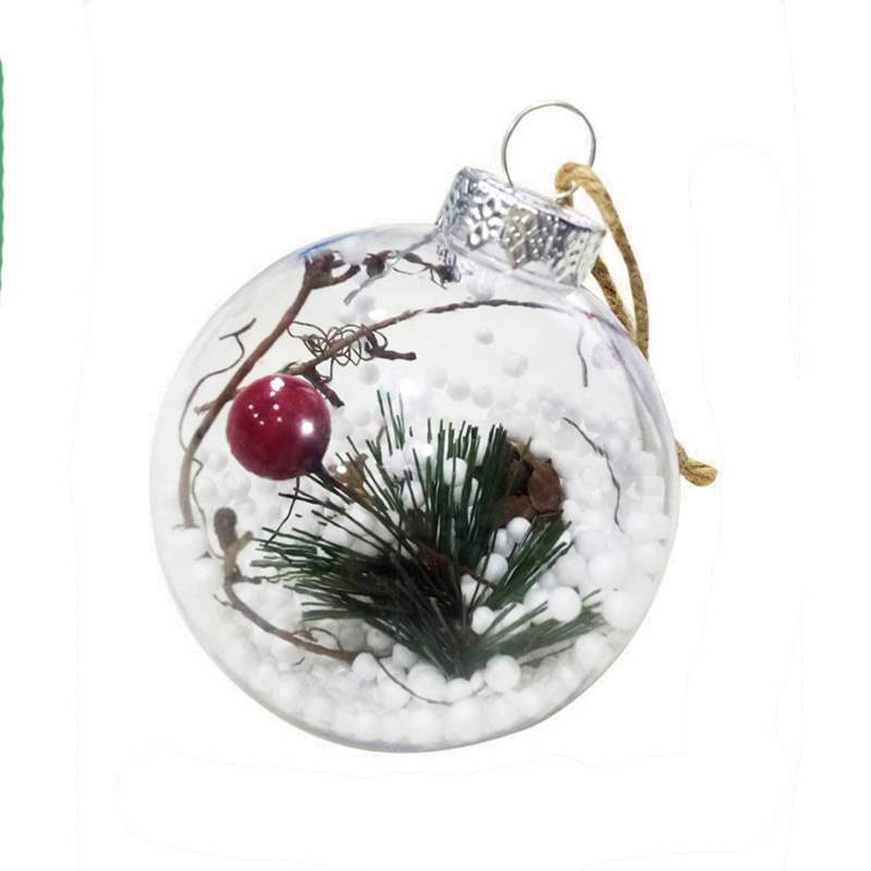 Ericdress Christmas Tree Pendant Gift