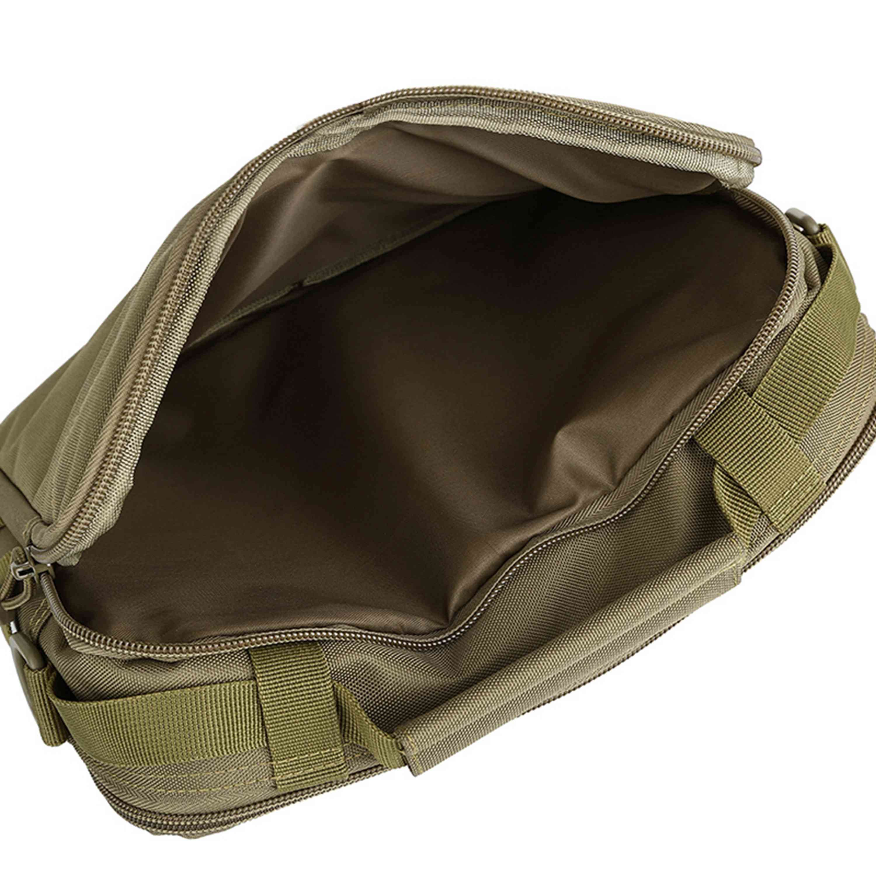Ericdress Shoulder Bag Male Oxford Army Bags