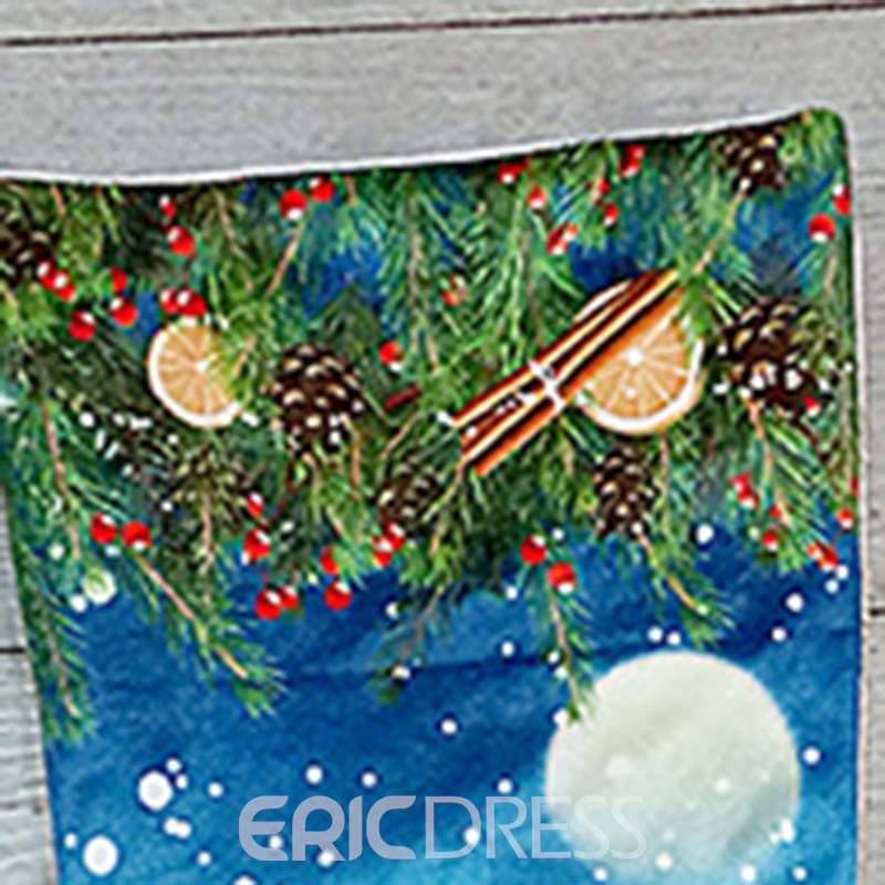 Ericdress Christmas Stocking Gift Bags