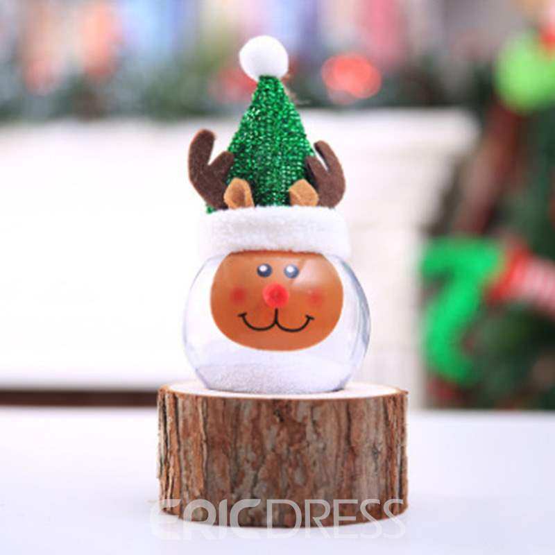Ericdress Christmas Decoration Light