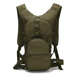 Ericdress Oxford Unisex Backpack Army Bags