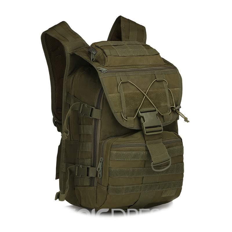 Ericdress Oxford Unisex Backpack Army Men's Bags