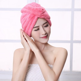 Ericdress Bath Dry Hat